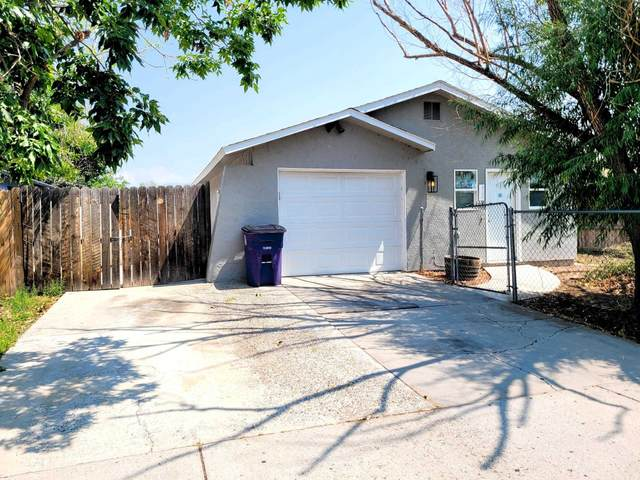 412 1/2 Chiswick Way, Grand Junction, CO 81504 (MLS #20214383) :: The Kimbrough Team   RE/MAX 4000