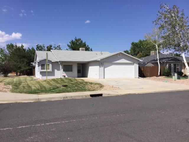 3150 E Merganser Lane, Grand Junction, CO 81504 (MLS #20214395) :: The Kimbrough Team | RE/MAX 4000