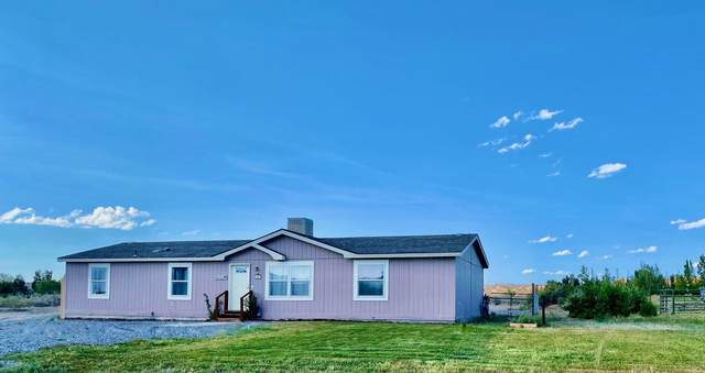 102 Pequena Court, Whitewater, CO 81527 (MLS #20214399) :: The Kimbrough Team | RE/MAX 4000