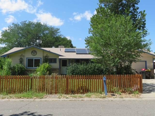 579 Seranade Street, Grand Junction, CO 81504 (MLS #20214406) :: Lifestyle Living Real Estate