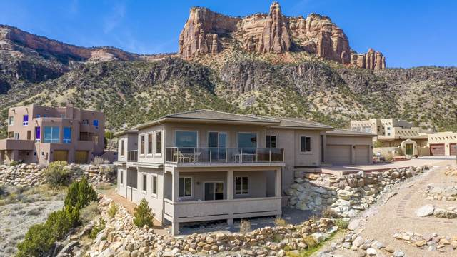 446 High Tiara Court, Grand Junction, CO 81507 (MLS #20214428) :: The Kimbrough Team | RE/MAX 4000