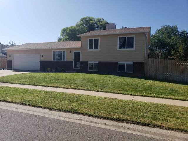 2839 Monroe Lane A, Grand Junction, CO 81503 (MLS #20214437) :: The Kimbrough Team | RE/MAX 4000