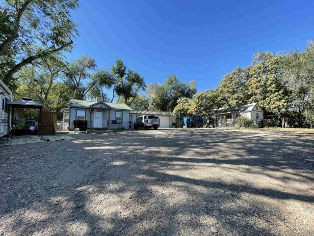 2723 B 1/4 Road, Grand Junction, CO 81503 (MLS #20214450) :: The Kimbrough Team | RE/MAX 4000