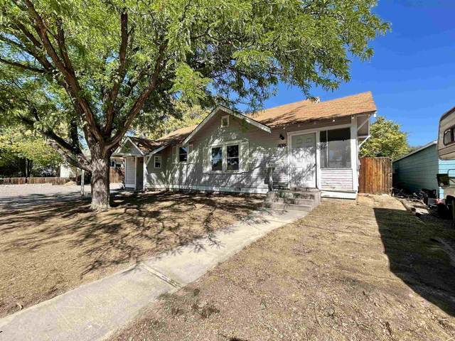 1830 N 15th Street, Grand Junction, CO 81501 (MLS #20214454) :: Lifestyle Living Real Estate