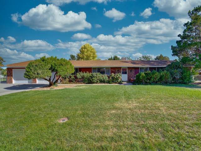 2230 Village Court, Grand Junction, CO 81507 (MLS #20214486) :: The Grand Junction Group with Keller Williams Colorado West LLC