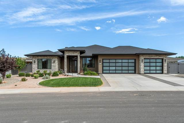 412 Pollock Canyon Avenue, Grand Junction, CO 81507 (MLS #20214508) :: The Kimbrough Team   RE/MAX 4000