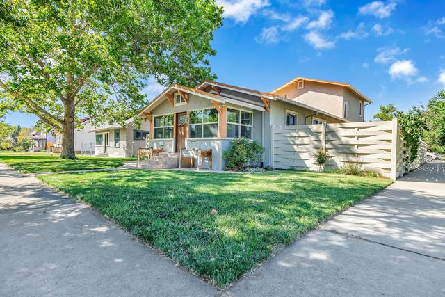1260 Rood Avenue, Grand Junction, CO 81501 (MLS #20214512) :: The Kimbrough Team   RE/MAX 4000