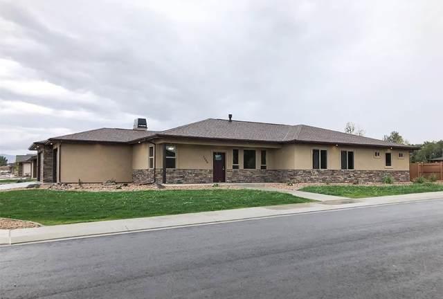 2648 Emerald Ridge Lane, Grand Junction, CO 81506 (MLS #20214519) :: The Kimbrough Team   RE/MAX 4000