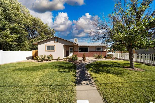 2756 B 1/2 Road, Grand Junction, CO 81503 (MLS #20214526) :: The Kimbrough Team | RE/MAX 4000