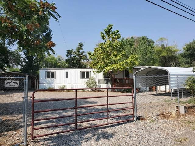 403 Rosevale Road, Grand Junction, CO 81507 (MLS #20214538) :: Lifestyle Living Real Estate