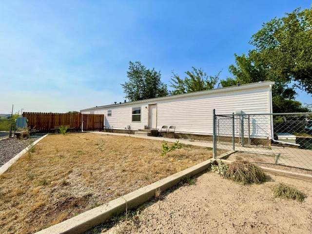 477 W Niagara Circle, Grand Junction, CO 81501 (MLS #20214565) :: Lifestyle Living Real Estate