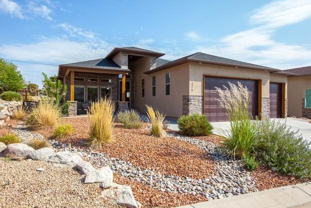 2078 Two Wood Drive, Grand Junction, CO 81507 (MLS #20214569) :: Michelle Ritter