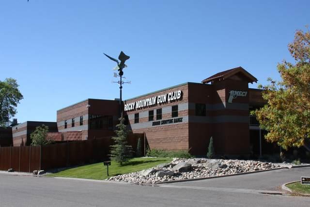 545 31 Road, Grand Junction, CO 81504 (MLS #20214571) :: The Joe Reed Team
