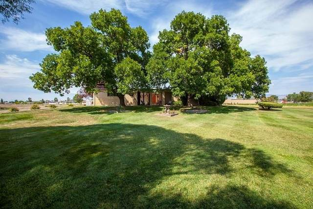 2228 I Road, Grand Junction, CO 81505 (MLS #20214576) :: Lifestyle Living Real Estate