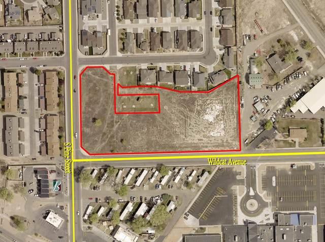 1807 Wildcat Avenue, Fruita, CO 81521 (MLS #20214582) :: The Kimbrough Team | RE/MAX 4000