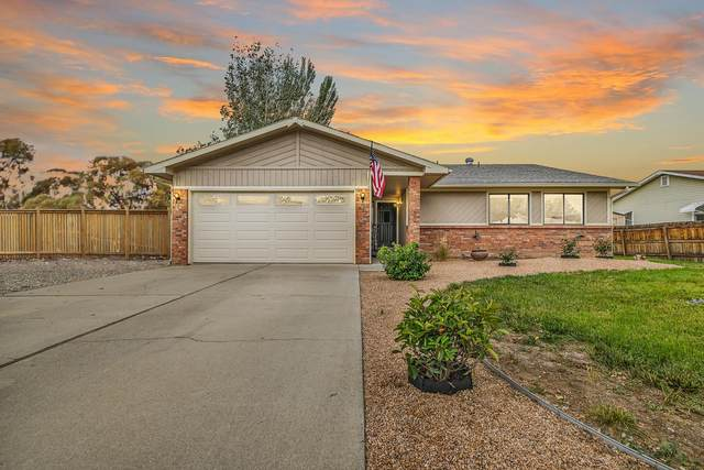 623 Pioneer Road, Grand Junction, CO 81504 (MLS #20214585) :: Lifestyle Living Real Estate