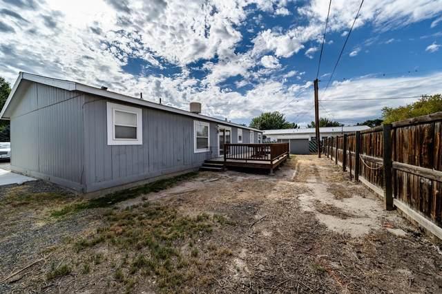 559 Sunrise Drive, Grand Junction, CO 81504 (MLS #20214589) :: Michelle Ritter