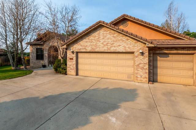 758 Continental Court, Grand Junction, CO 81506 (MLS #20214591) :: The Kimbrough Team   RE/MAX 4000
