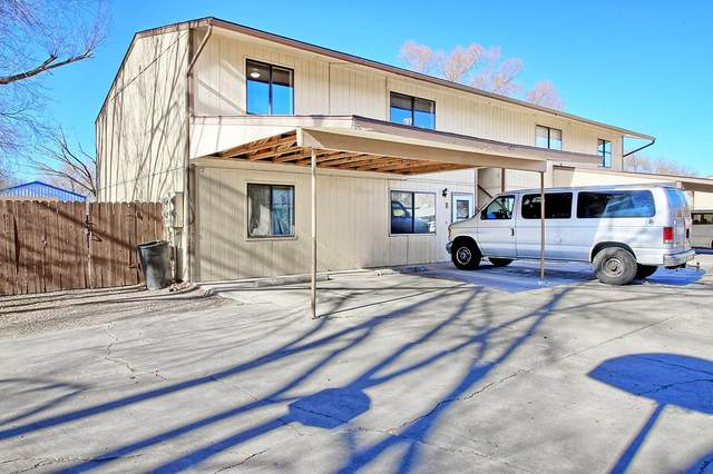 3285 1/2 Lombardy Lane D, Clifton, CO 81520 (MLS #20214592) :: CENTURY 21 CapRock Real Estate