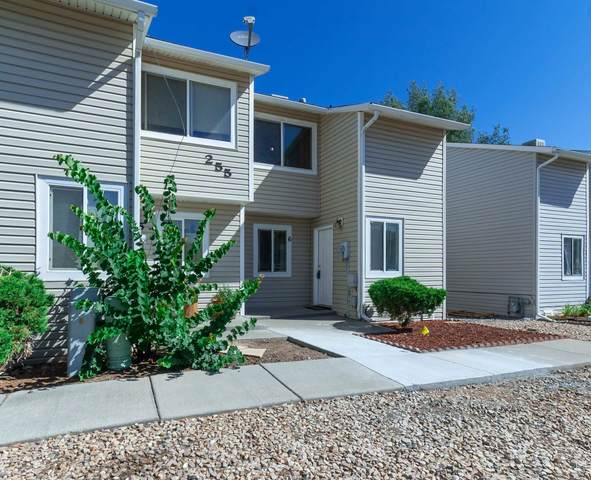 255 Beacon Court #6, Grand Junction, CO 81503 (MLS #20214595) :: Michelle Ritter