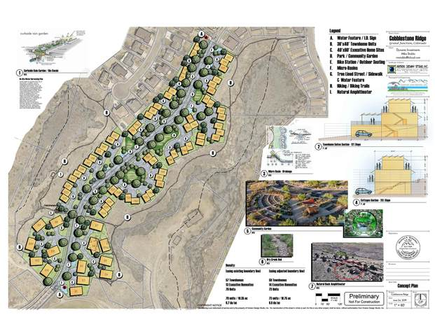 381 High Desert Road B, Grand Junction, CO 81507 (MLS #20214610) :: Lifestyle Living Real Estate