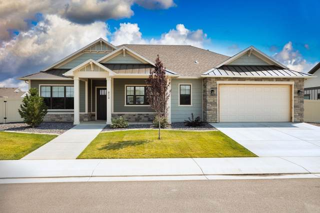 824 Red Apple Road, Grand Junction, CO 81505 (MLS #20214618) :: The Kimbrough Team | RE/MAX 4000