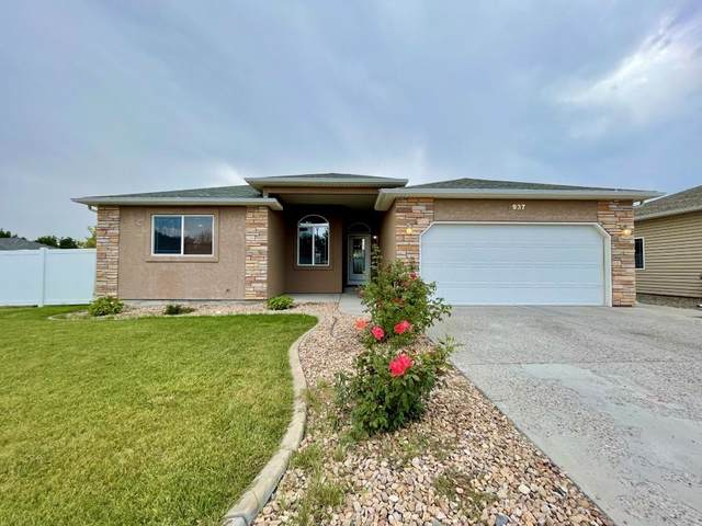 2937 Annelie Lane, Grand Junction, CO 81504 (MLS #20214636) :: Lifestyle Living Real Estate