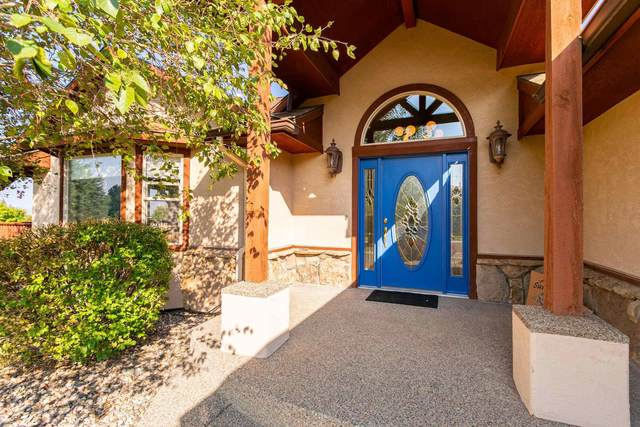 895 Overview Road, Grand Junction, CO 81506 (MLS #20214649) :: The Kimbrough Team | RE/MAX 4000
