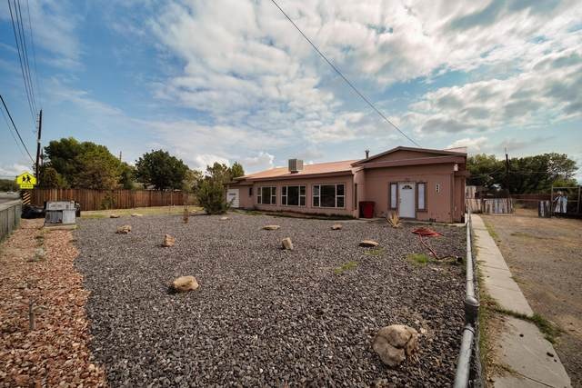 444 30 Road, Grand Junction, CO 81504 (MLS #20214657) :: The Kimbrough Team | RE/MAX 4000