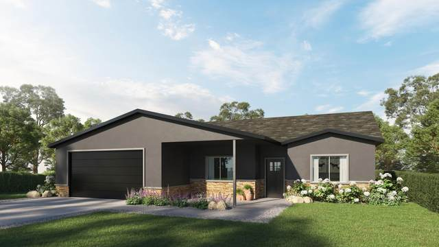 2131 Timmerland Avenue, Grand Junction, CO 81505 (MLS #20214661) :: The Kimbrough Team | RE/MAX 4000