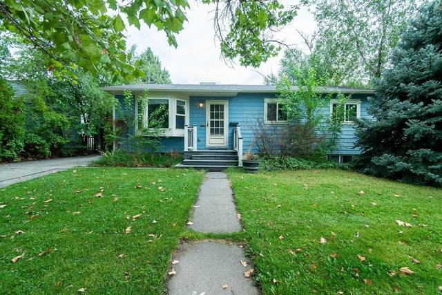 2214 Mesa Avenue, Grand Junction, CO 81501 (MLS #20214694) :: Lifestyle Living Real Estate