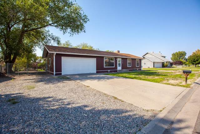 455 Rob Ren Drive, Grand Junction, CO 81504 (MLS #20214696) :: The Kimbrough Team | RE/MAX 4000