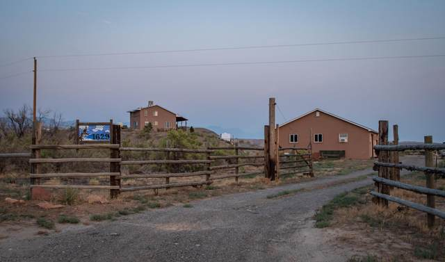 1629 V 8/10 Road, Loma, CO 81524 (MLS #20214707) :: Lifestyle Living Real Estate