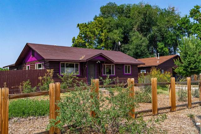 537 29 Road, Grand Junction, CO 81504 (MLS #20214729) :: Lifestyle Living Real Estate