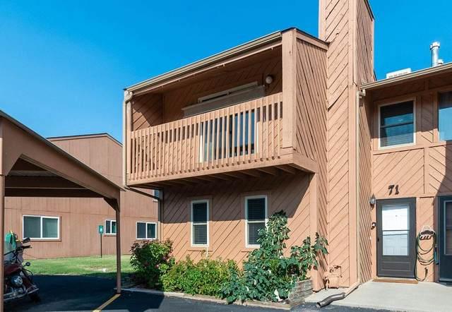 575 28 1/2 Road #71, Grand Junction, CO 81501 (MLS #20214731) :: Michelle Ritter