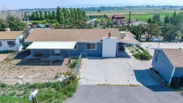9684 & 9682 Hillside Road, Olathe, CO 81425 (MLS #20214734) :: Lifestyle Living Real Estate