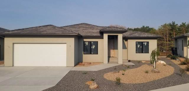 468 Seasons Drive, Grand Junction, CO 81507 (MLS #20214735) :: The Kimbrough Team | RE/MAX 4000
