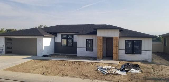 2545 Woody Creek Drive, Grand Junction, CO 81505 (MLS #20214736) :: The Kimbrough Team   RE/MAX 4000