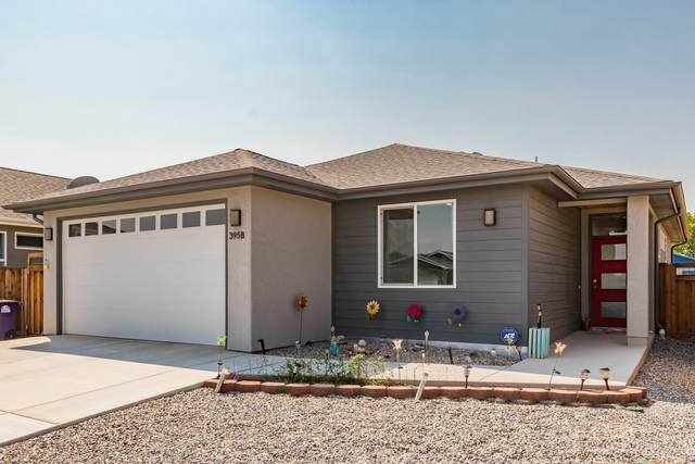 395 Trenton Court B, Grand Junction, CO 81504 (MLS #20214746) :: The Kimbrough Team | RE/MAX 4000