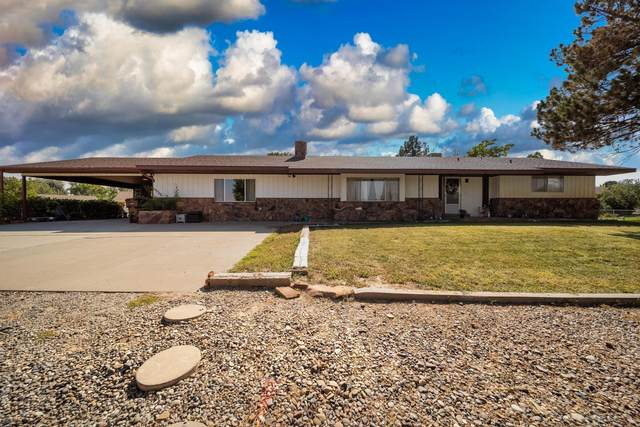 505 Riverview Drive, Grand Junction, CO 81507 (MLS #20214750) :: The Kimbrough Team | RE/MAX 4000