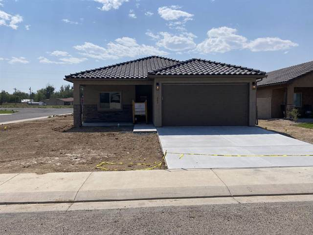 203 Tenderfoot Drive, Grand Junction, CO 81503 (MLS #20214770) :: The Kimbrough Team | RE/MAX 4000