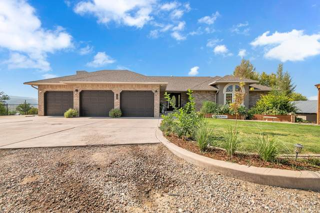 165 Dee Vee Drive, Grand Junction, CO 81503 (MLS #20214794) :: Lifestyle Living Real Estate