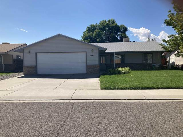 2961 1/2 Bookcliff Avenue, Grand Junction, CO 81504 (MLS #20214795) :: Lifestyle Living Real Estate