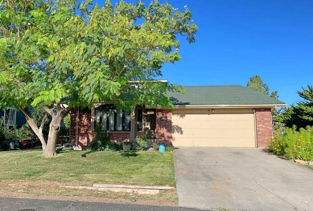 405 Rana Court, Grand Junction, CO 81507 (MLS #20214806) :: Lifestyle Living Real Estate