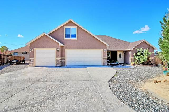 2977 Fenwick Lane, Grand Junction, CO 81504 (MLS #20214858) :: The Kimbrough Team | RE/MAX 4000