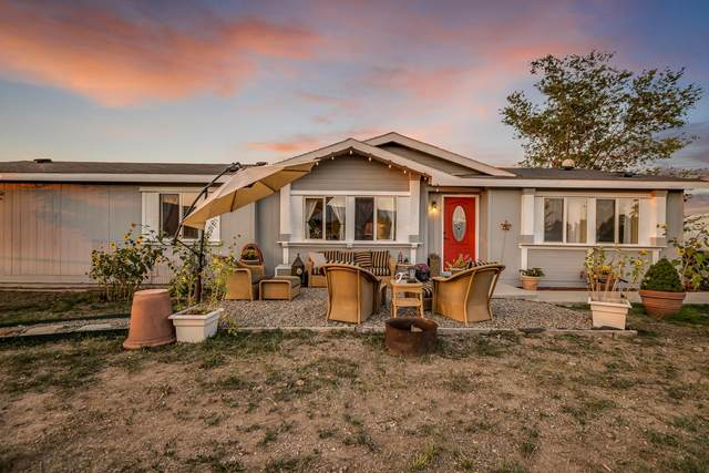 100 Quick Silver Way, Rifle, CO 81650 (MLS #20214867) :: Lifestyle Living Real Estate
