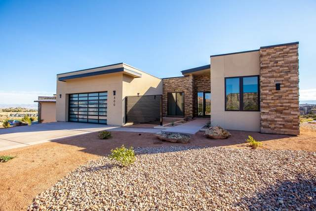 300 Bella Court, Grand Junction, CO 81507 (MLS #20214905) :: The Grand Junction Group with Keller Williams Colorado West LLC