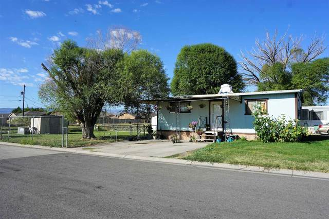 516 31 1/2 Road Trl 28, Grand Junction, CO 81504 (MLS #20214910) :: Lifestyle Living Real Estate