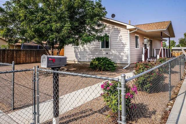 525 Chuluota Avenue, Grand Junction, CO 81501 (MLS #20214914) :: The Kimbrough Team | RE/MAX 4000