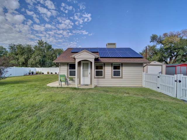 1861 Palisade Street, Grand Junction, CO 81503 (MLS #20214917) :: Lifestyle Living Real Estate